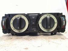 C-klasse Heizungsbetätigung Heizungsregler 9140010370 Mercedes-benz C-klasse H0