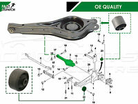 FOR FORD MONDEO ESTATE 00-07 REAR SUSPENSION CONTROL TRAILING ARM FRONT BUSHES