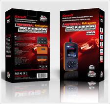 iCarsoft i902 - OBD-2 Diagnose Handscanner für OPEL - Fahrzeuge (Fehler löschen)