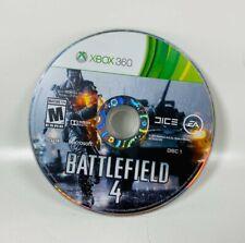 XBox 360 Disc 1 Battlefield 4 (2013)