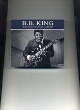 B. B. KING - EIGHT CLASSIC ALBUMS - 4 CDS - NEW!!