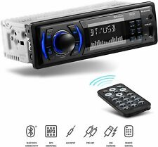 Great New BOSS Audio Systems 616UAB Multimedia Car Stereo Single Din LCD Bluetoo