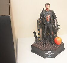 Sideshow Terminator T800 Battle Damaged PF Exclusive with Original Packaging.