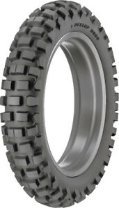Dunlop D606 Motorcycle Tire 120/90-18 Rear 18 32SF-36 31-8170 0100-039 45162233