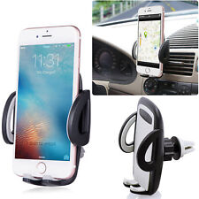Universal 360° Car Air Vent Mount Holder Cradle Stand for Cell Phone GPS