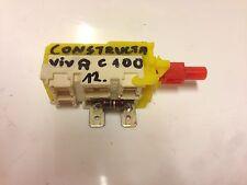 Schalter Constructa Viva C100 Type 2905-F