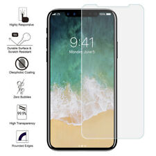 New Premium Tempered Glass for iPhone 8 7 6s plus 5s 5c