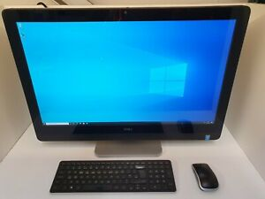 Dell XPS One 2720 i5 4th Gen 240GB SSD 8GB RAM GT 750M - Spares/Repairs
