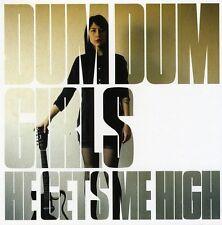 Dum Dum Girls - He Gets Me High [New CD] Extended Play, Digipack Packaging