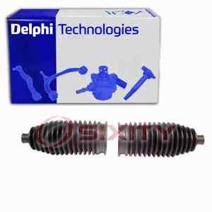 Delphi Front Rack and Pinion Bellows Kit for 2006-2007 Subaru B9 Tribeca gi