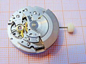 1 älteres neuwertiges  Automatik Werk Durowe  Int  Kaliber 7526-4 gangbar