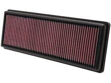 K&N Drop-in Air Filter - 2012+ Fiat 500 Abarth/500T