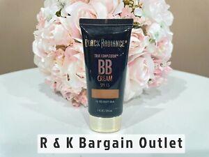 Black Radiance True Complexion BB Cream SPF 15 in 8917 Cafe Unsealed