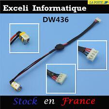 Netzanschluss Kabel Acer Aspire 2930 Steckverbinder Dc Power Klinke