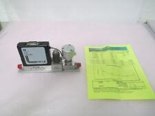 Mks 2259B-00500Rk Mfc Assy, Mass Flow Controller, N2, 500 Sccm, Ss-4Bk, 422479