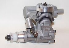 Very Nice Magnum XL .25 Control Line model Airplane Engine With Muffler