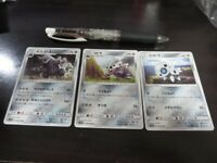 Pokemon card SM9b 034/054 Aggron evolution set Full Metal Wall Japanese