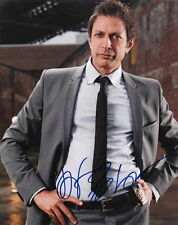 JEFF GOLDBLUM.. Law and Order: Criminal Intent - SIGNED