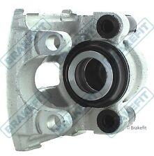 Brake Caliper fits BMW X1 E84 Rear Right 2.0 2.0D 09 to 15 Brakefit 34216768698