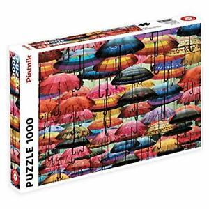 Piatnik 5487Umbrellas Puzzle