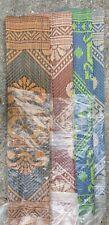 5 pcs Indian Style Rug Oriental Premium Quality Carpet, Plastic Chatai
