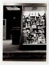 Photograph of Experimental Shop, Boots Factory, Beeston Nottingham 1955 (C29860)