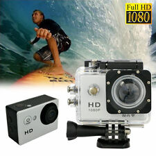 WIFI 12MP 1080P HD Car Bike Sports Recorder DVR Action Camera SJ4000 For Gopro