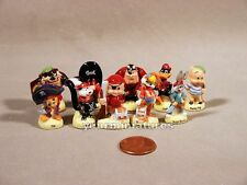 Looney Tunes Pirates Bugs Bunny, Tweety Bird, Daffy Duck, Elmer Fudd in Disguise