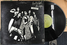 """ALICE COOPER """"Love It To Death"""" Uncens. """"Thumb"""" Gatefold Cover 12"""" Rock LP"""