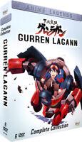 ★Gurren Lagann ★ Intégrale - 6 DVD