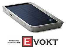 BMW i Solar USB Universal Charger 80292352222 Genuine New Best Gift For Holiday