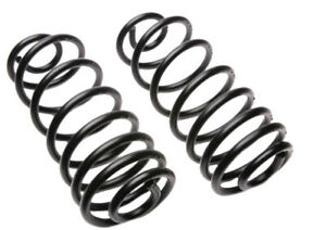 2 Coil Springs MOOG Rear Variable Rate for Buick Caddy Chevy Oldsmobile Pontiac