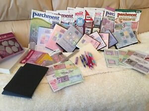 Parchment Craft Bundle