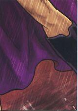 Vampirella 2012 The Genesis Of Vampirella Chase Card V2-P9