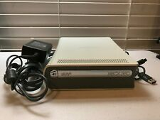 Microsoft Xbox 360 HD-DVD Player + Cables