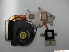 NEW Packard Bell EASYNOTE TJ61 Cooling HeatSink/Fan 60.4BX03.001 Free Shipping!