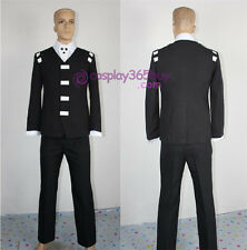 Soul Eater Death the Kid Cosplay Costume cosplay36buy