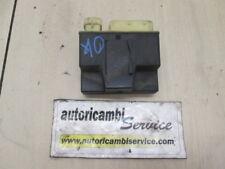9652021180 CENTRALINA PRERISCALDAMENTO CANDELETTE CITROEN C4 GRAND PICASSO 2.0 D