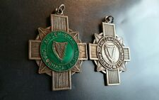 Leinster Sports medals