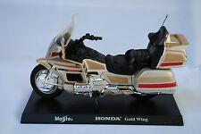 Maisto - Honda Gold Wing