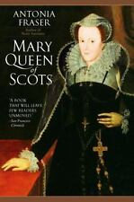 Mary Queen of Scots by Antonia Fraser (1993, Paperback)