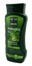 Shampoo contro la caduta dei capelli per uomo (250ml) Шампунь для мужчин