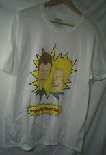MTV Beavis and Butt-Head Shirt Iconic Shirt Beavis & Butt-Head Graphic T XL