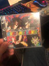 Icp Insane Clown Posse When I'm Clownin Cd Single