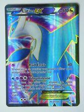 Carte POKEMON LATIOS EX PV170 101/108