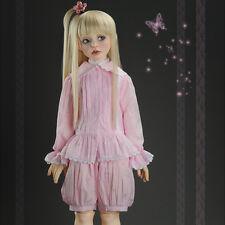 Dollmore Dahlia Alice Elenoir Daish clothes Lusion Size - Monsmos Set (Pink)