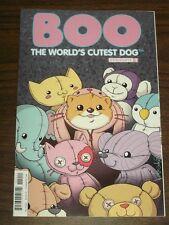 BOO WORLDS CUTEST DOG #2 DYNAMITE COMICS NM (9.4)