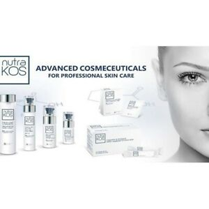 Nutrakos Anti Ageing Skin Care Containing Hyaluronic & Amino Acids
