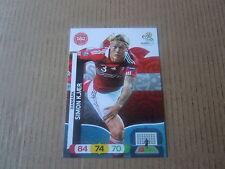 Carte adrenalyn panini - Euro 2012 - Danemark - Simon Kjaer