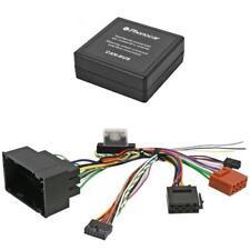 Interfaccia comandi al volante Can-Bus Plug and Play Alfa Romeo/Citroen/Fiat/Peu